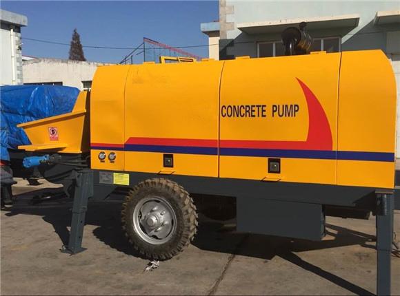 high quality diesel pump