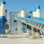 Ready Mix Concrete Batching Plant