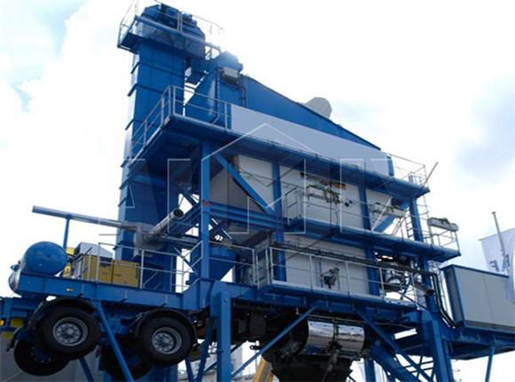 High Quality ASphalt Plant for Sale