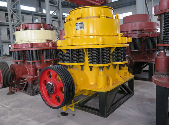 High Quality Cone Crusher For Sale