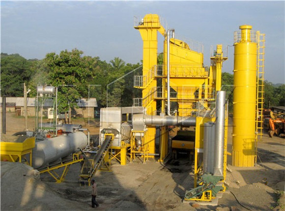 Good Asphalt Plant for Sale