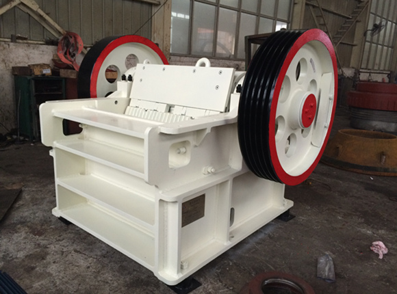 Customized Jaw Crusher for Sale