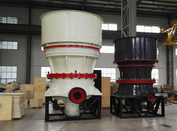 High Quality Cone Crusher