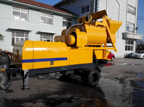 popular concrete pump