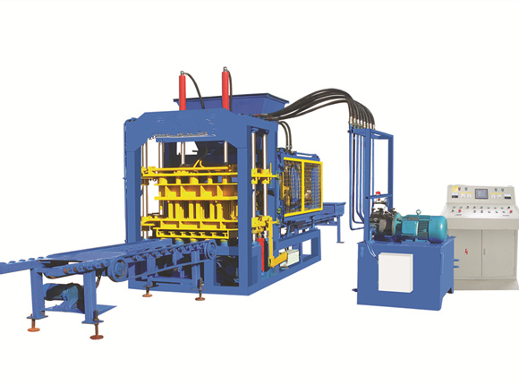fly ash machine for business