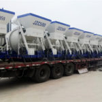 Types of Concrete Mixer