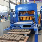 Hydraulic Brick Machine
