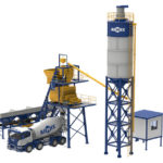 Concrete Batching Plant Information