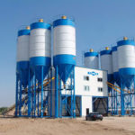 Concrete Batching Plant Part